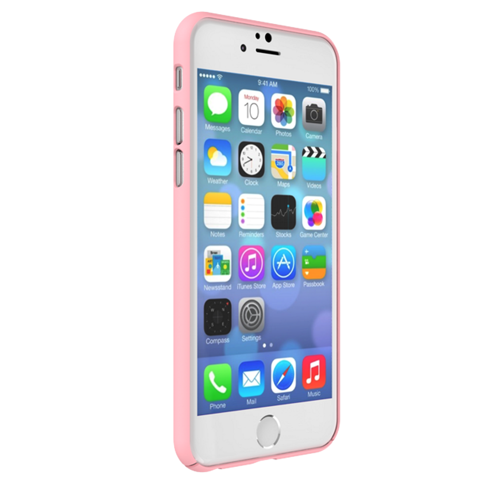 SWITCHEASY NUDE PC CASE COVER FOR IPHONE 6 PLUS 7 PLUS