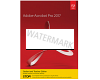 Adobe Acrobat Professional 2017 Student Windows Retail Box