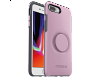 OtterBox iPhone 8 / 7 Plus Pop Symmetry Mauveolous  (77-61651)
