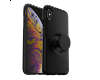 OtterBox iPhone Xs Max Pop Symmetry Black (77-61741)