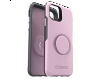 OtterBox iPhone 11 Pop Symmetry Mauveolous (77-63755)