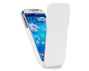 Case-Mate Samsung Galaxy S4 Signature Flip Case White (CM027446)