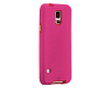 Case-Mate Samsung Galaxy S5 Tough Case Pink / Red (CM030881)
