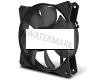 CoolerMaster MF120L 3-Pin 120x120 Fan (R4-C1DS-12FK-R1)