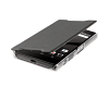 Roxfit Xperia Z5 Compact Ultra Slim Book Case Black (SMA5159B)